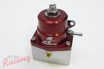 Aeromotive AFPR (Adjustable Fuel Pressure Regulator)