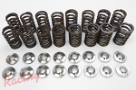 Brian Crower Upgraded Valve Springs & Retainers: DSM/EVO