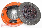 Centerforce Dual Friction Clutch Kit: Mitsu