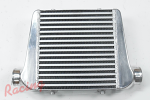 "Universal Intercooler (3""x12""x18"")"