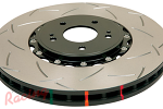 "DBA 2-Piece, Slotted 13"" Cobra Rotors for Front Big Brakes: DSM"