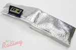 DEI Heat Sheaths (Aluminized Sleeving)
