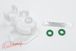 Deatschwerks Fuel Pump Install Kit: EVO 10