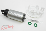 Deatschwerks 265 lph Compact Fuel Pump: EVO 10