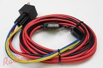 DeatschWerks Fuel Pump Rewire Kit: DSM/EVO