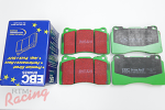 EBC Greenstuff Pads for EVO5-9 (Brembo) Front Big Brakes: DSM/EVO 1-3