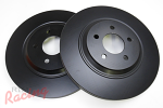 "EBC Plain 13"" Cobra Rotors for Front Big Brakes: DSM"