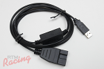 ECM Tuning USB Datalogging Cable: 1g DSM