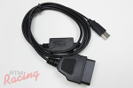 ECM Tuning USB Datalogging Cable: 2g DSM