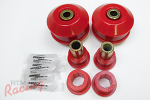 ES Front Control Arm Bushings: EVO 8-9