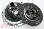 Exedy Stage 1 Organic Clutch Kits: EVO 4-9