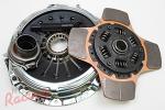 Exedy Stage 2 Cerametallic Clutch Kits: EVO 10