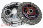 Exedy OE-Style Replacement Clutch Kit: EVO 10