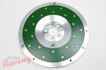 Fidanza Lightweight Aluminum Flywheel: EVO 10