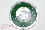 Fidanza Aluminum Flywheel: DSM