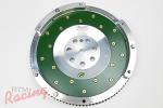 Fidanza Aluminum Flywheel: EVO 1-3