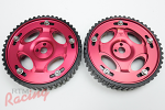 Fidanza Adjustable Cam Gears: DSM/EVO