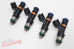 FIC Saturated Ball & Seat (High Z) Injectors: EVO 10