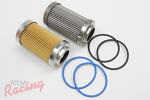"""Fuelab Replacement Filter Elements for """"818"""" Series Fuel Filters"""