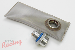Fuelab In-Tank Straining Filter with -10AN Adapter