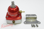 Fuelab AFPR (Adjustable Fuel Pressure Regulator)