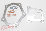 FP Turbo Gasket Kit: EVO 10