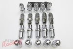 Gorilla Tuner Lug Nuts (EXTRA Extended Length - M12x1.5)