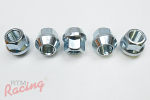 Gorilla Hex Lug Nuts (Open End Style - M12x1.5)