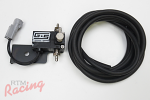 GrimmSpeed 3-Port Electronic Boost Control Solenoid: EVO 8-9