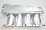 """JMF """"Race Version"""" Billet Sheet Metal Intake Manifold: 1g DSM"""