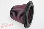 K&N Replacement Air Filter: 1g DSM