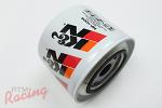 K&N Oil Filter: 1g DSM