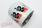 K&N Oil Filter: 2gNT