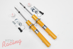 "Koni Sport Adjustable Shocks (""Yellows""): 2g DSM"