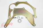Kiggly Racing A/T Adapter Plate for 6-Bolt-in-a-2g: 2g DSM