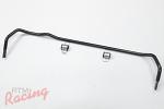 Suspension Techniques 3g Rear Sway Bar: 2g DSM/3g Eclipse