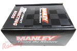 "Manley ""H"" Beam Connecting Rods: DSM"