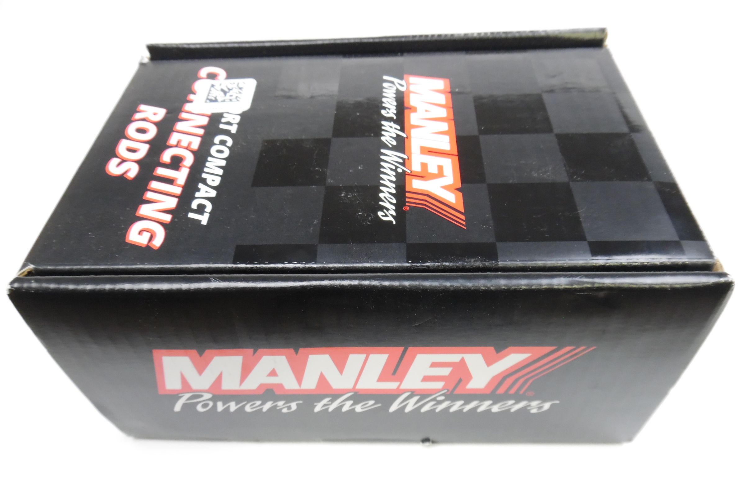 "Manley ""H"" Beam Connecting Rods: EVO 1-9"