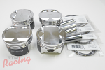 Manley Forged Pistons: EVO 1-9