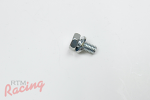 OEM Water Pump Pulley Bolts: EVO 8-9