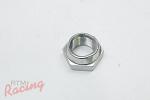 OEM Carrier Bearing/Axle Cup Nut: DSM/EVO