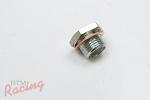 OEM Magnetic Drain Plug: DSM/EVO