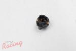 OEM Dash Light Socket: 2g DSM