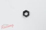 OEM Nut (M08), Propeller Shaft to Rear Diff: DSM/EVO