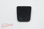 OEM Clutch/Brake Pedal Pads: DSM/EVO