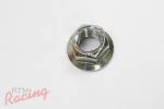 OEM Nut (M12), Lock, Subframe: 2g DSM