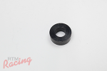 OEM Front Axle Support Bearing Spacer: DSM