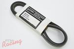 OEM Air Conditioning Belt: EVO 1-3