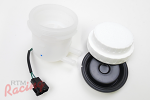 OEM Brake Fluid Reservoir Components: DSM