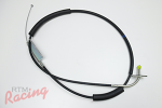 OEM Non-Cruise Throttle Cable: 1g DSM